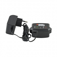Зарядно устройство BLACK&DECKER 14.4-18V, 14.4-18V, Li-Ion