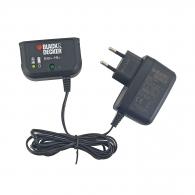 Зарядно устройство BLACK&DECKER 9.6-18V, 9.6-18V, Ni-Cd / Ni-MH