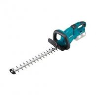 Акумулаторна ножица за трева и храсти MAKITA DUH551Z, 18+18V, 1.5-6.0Ah, Li-Ion, 550мм