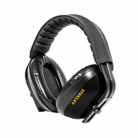 Антифон външен STANLEY SY345 Passive Muff Ear Defenders in Clam, SNR 26 dB, пластмаса