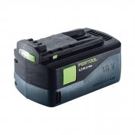 Батерия акумулаторна FESTOOL BP 18, 18V, 6.2Ah, Li-Ion