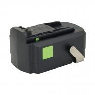 Батерия акумулаторна FESTOOL BPC 12 Li 3.0, 12V, 3.0Ah, Li-Ion