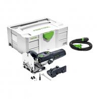 Фреза за дибли FESTOOL DF 500 Q-Plus, 420W, 25500об/мин, 4-10мм