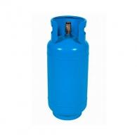 Газова бутилка за пропан-бутан KOLOS 20л, битова