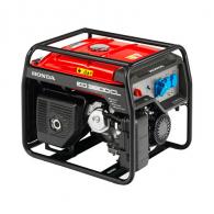 Генератор HONDA EG3600CL, 3.6kW, 230V, бензинов, монофазен