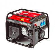 Генератор HONDA EG4500CL, 4.5kW, 230V, бензинов, монофазен