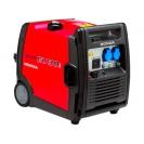 Генератор HONDA EU30IK1, 3.0kW, 230V, бензинов, монофазен, инверторен - small