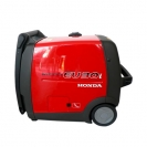 Генератор HONDA EU30IK1, 3.0kW, 230V, бензинов, монофазен, инверторен - small, 97664