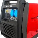 Генератор HONDA EU30IK1, 3.0kW, 230V, бензинов, монофазен, инверторен - small, 97668