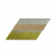 Гвоздей за такер MAKITA 90мм, тип SN34, наклон 34°, 3000бр./кутия
