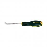 Инструмент за премахване на щипки FORCE, двуцветна-двукомпонентна дръжка