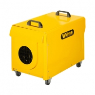 Калорифер електрически WILMS EL 10, 9kW, 600куб.м/час