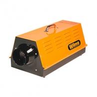 Калорифер електрически WILMS EL 15, 15kW, 900куб.м/час