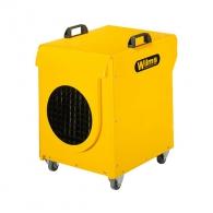 Калорифер електрически WILMS EL 18, 18kW, 1000куб.м/час
