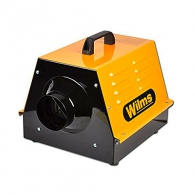 Калорифер електрически WILMS EL 3, 3kW, 200куб.м/час