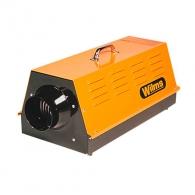 Калорифер електрически WILMS EL 9, 9kW, 450куб.м/час