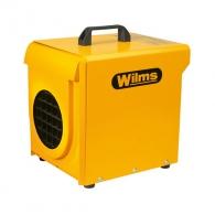 Калорифер електрически WILMS EL Mini, 3kW, 250куб.м/час