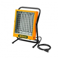 Калорифер електрически WILMS IR 3, 3kW