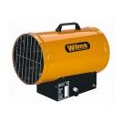 Калорифер газов WILMS GH 25 M, 14/23kW, 650куб.м/час - small
