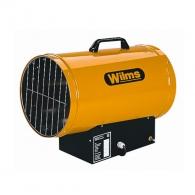 Калорифер газов WILMS GH 35 M, 18/35kW, 1100куб.м/час