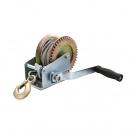 Лебедка с въже HU-LIFT 0.5t 10м, 4.5мм - въже - small