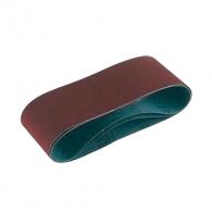 Лента безконечна FESTOOL 75х533мм P60, за шлайфане на метал, дърво и PVC