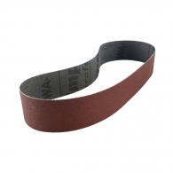 Лента безконечна MAKITA 30х533мм P150 5бр., за шлайфане на метал, цветни метали, дърво, PVC, пластмаса