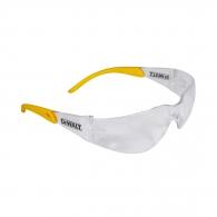 Очила DEWALT DPG54-1D Protector Clear Lens, поликарбонатни, прозрачни