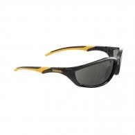 Очила DEWALT DPG96-2D Router Smoke Lens, поликарбонатни, затъмнени