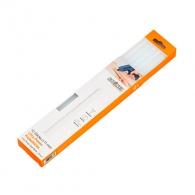 Патрони за топло лепене STEINEL ф11х250мм, бял, комплект 10бр (250гр), в кутия