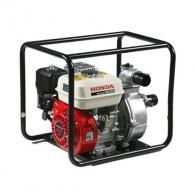 Помпа водна бензинова HONDA WH20XT, 3.6kW, Q=500l/min, H=50m, 2