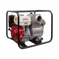 Помпа водна бензинова HONDA WT40XK3, 7.1kW, Q=1260l/min, H=26m, 4