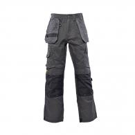 Работен панталон DEWALT Pro Trandesman Work Grey 32x31, сив