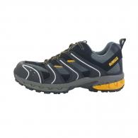 Работни обувки DEWALT Cutter Black 42, половинки с не метално бомбе