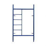 Рамка със стълба 1200х2000мм, за олекотено подвижно безболтово скеле 1200/2630мм