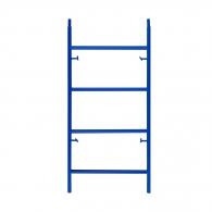 Рамка със стълба 900х2000мм, за олекотено подвижно безболтово скеле 900/2000мм