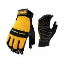 Ръкавици DEWALT DPG23 Open Fingerless Performance Gloves, без пръсти - small