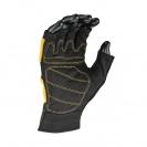 Ръкавици DEWALT DPG23 Open Fingerless Performance Gloves, без пръсти - small, 97633