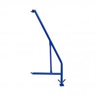 Стабилизатор 2000мм, за олекотено подвижно безболтово скеле 900/2000 и 1200/2630мм