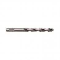 Свредло FESTOOL 8.0x107/75мм, за метал, HSS, шлифовано, цилиндрична опашка Centrotec