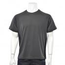Тениска с къс ръкав DEWALT PWS T-Shirt Grey/Black XL, сиво/черна - small