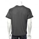 Тениска с къс ръкав DEWALT PWS T-Shirt Grey/Black XL, сиво/черна - small, 100011