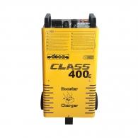 Устройство стартерно DECA CLASS BOOSTER 400E, 1600W, 12/24V, 35-500Ah, 230V