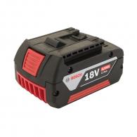 Батерия акумулаторна BOSCH GBA 18V 4.0Ah, 18V, 4.0Ah, Li-Ion