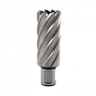 Боркоронa за магнитна бормашина JEPSON 16x50мм, за метал, HSS-Co 8%, захват Weldon 19мм