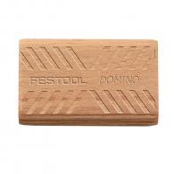 Дибли FESTOOL DOMINO 5х30мм, Sipo-дървесина, 300бр. в опаковка