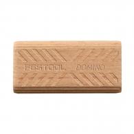 Дибли FESTOOL DOMINO 6х40мм, бук, 190бр. в опаковка