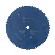 Диск с твърдосплавни пластини BOSCH Expert 355/2.6/25.4 Z=80, за черна стомана