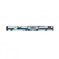 Електронен нивелир BOSCH GIM 60 L Professional, 60cm, 0 - 00° (4 x 90°) ± 0,05 - 2°