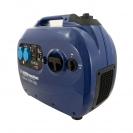Генератор ELEKTRO MASCHINEN GSEm 2000 SBI, 2.0kW, 230/12V, бензинов, монофазен, инверторен - small, 104823